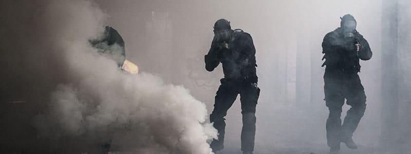 Counter Terrorism Training